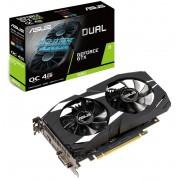 ASUS PCIe Nvidia GTX1650 4Gb (DUAL-GTX1650-O4G)