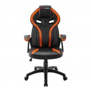 Gaming Chair Mars Gaming MGC118 Black/Orange (MGC118BO)