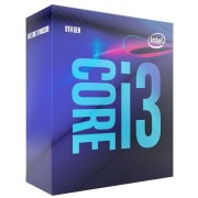 Intel Core i3-9100F LGA1151 3.6Ghz 6Mb