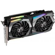 MSI PCIe Nvidia GTX1660 TI GAMING X 6G (912-V375-040)