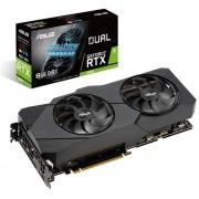 ASUS PCIe Nvidia RTX2080 8Gb GDDR6 (DUAL-RTX2080-8G-EVO)