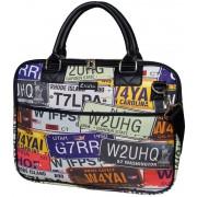 "Laptop Bag E-Vitta portátil 15.4""-16"" Vintage (EVLB000187)"