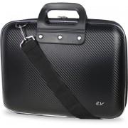 """Laptop Bag E-Vitta portátil 13.3"""" Eva Carbon (EVLB000600)"""