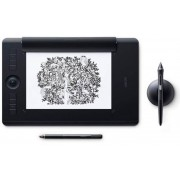 Graphics tablet WACOM INTUOS Pro Paper USB/BT (PTH-660P-S)