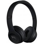 Apple Auriculares abierto Beats Solo3 Negro (MP582ZM/A)