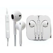 Apple Headphones Earpods mando+micro OEM (MD827ZM/B)