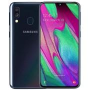 "Smartphone Samsung A40 5.9"" OC 4Gb 64Gb Black (A405)"