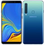 "Smartphone Samsung A9 6.3""QC 6Gb128Gb 4G DS Azul (SM-A920)"