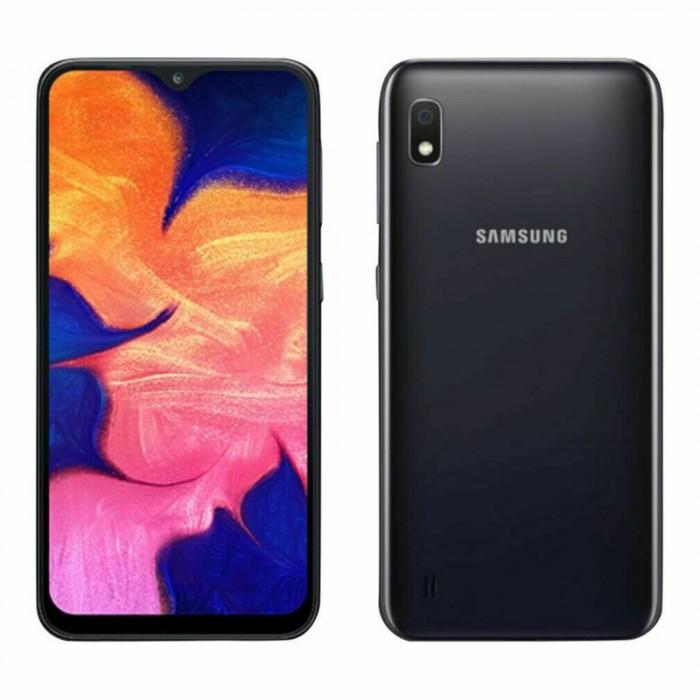 """Smartphone Samsung A10 6.2"""" OC 2Gb 32Gb 4G Black (A105)"""
