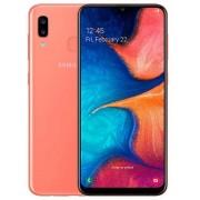 """Smartphone Samsung A20E 5.8"""" OC 3Gb 32Gb Coral (A202)"""
