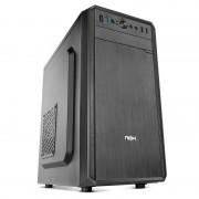 Case mATX NOX Lite030 500w USB3.0 Black (NXLITE030)