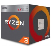 AMD Ryzen 3 3200G 3.6Ghz 4Mb AM4 Caja