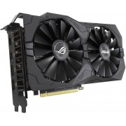 ASUS PCIe Nvidia GTX1650 4Gb (ROG-STRIX-GTX1650-A4G-GAMING)