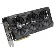 ASUS PCIe3 AMD RX590 8Gb GDDR5 (ROG-STRIX-RX590-8G-GAMING)