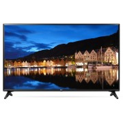"TV LG 43"" LED FHD SmartTv 2xHDMI USB 43LK5900PLA"