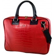 "Laptop bag E-Vitta 15.4-16"" Business advance Red (EVLB000261)"