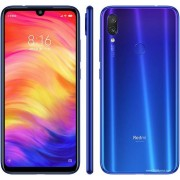 """Smartphone XIAOMI Redmi Note 7 6.3""""OC 4Gb 128Gb 4G Blue"""