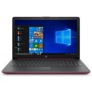 """HP 15-DA0228NS i3-7020 8Gb 1Tb 15.6"""" W10 Rojo (6NM23EA)"""