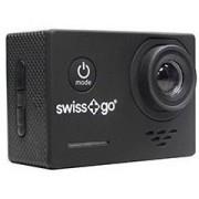 SportCam Swiss-Go SG-1.0 FHD Negra+accesorios(SWI400026