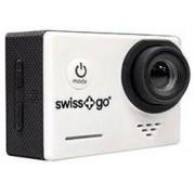 SportCam Swiss-Go SG-1.0 FHD Blanco+accesorio(SWI400027