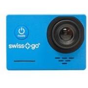 SportCam Swiss-Go SG-1.0 FHD Azul+accesorios(SWI400028)