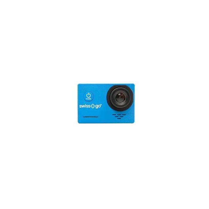 SportCam Swiss-Go SG-1.0 FHD Blue+accesories(SWI400028)