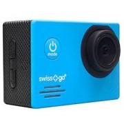 SportCam Swiss-Go SG-1.8W FHD Blue+accesorio(SWI400024)