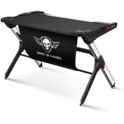 Mesa Gaming SPIRIT Headquarter 500 Negro (SOG-DESK500)