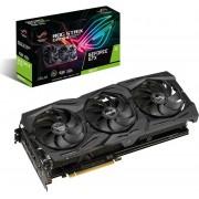 ASUS PCIe Nvidia GTX1660TI (ROG-STRIX-GTX1660TI-6G-GAMING)