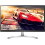 """Monitor LG 27"""" LED UHD 4K HDMI (27UL500-W)"""