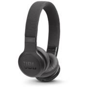 Headset JBL Live 400BT Black (JBLLIVE400BTBLK)