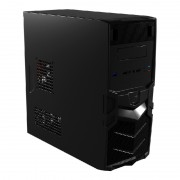 Case TACENS Mars mATX USB3 w/o PS (MC016)