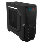 Semitorre TACENS Mars mATX USB3/USB2 s/fuente (MC316)