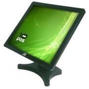"""Monitor 10POS TFT Tactil 19"""" USB Negro Vesa (TS-19V)"""