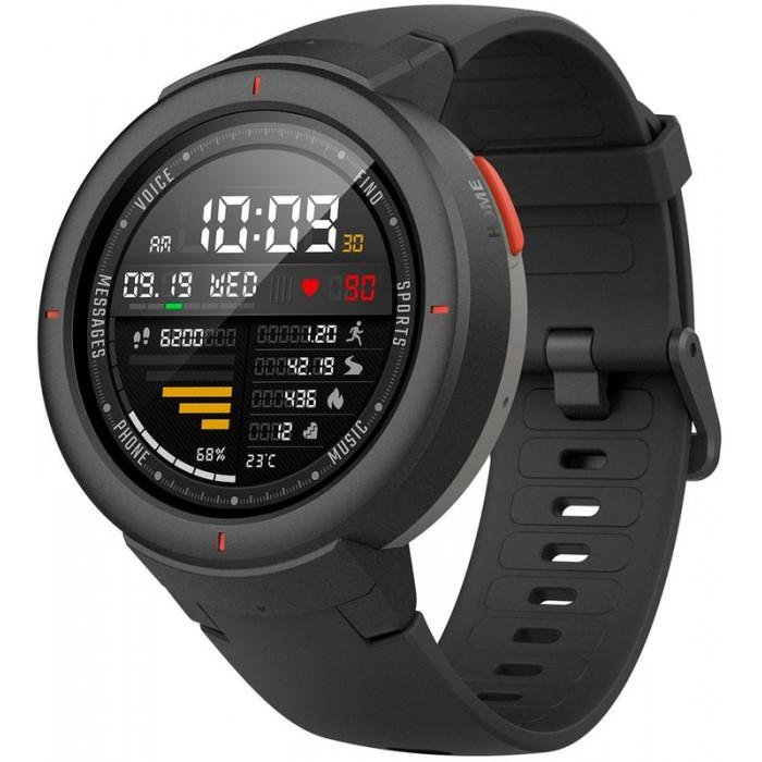 Smartwatch XIAOMI Amazfit Verge Grey (A1811GREY)