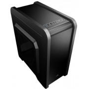 Semitorre mATX AEROCOOL USB3 12cm sin Fuente (QS240)
