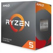 AMD RYZEN 5 3600 AM4 CAJA