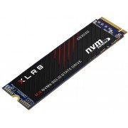 SSD PNY CS3030 250GB M2 NVMe (M280CS3030-250-RB)