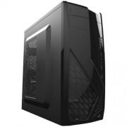 Semitorre AEROCOOL Gaming USB3 Negra ATX (CS1102)