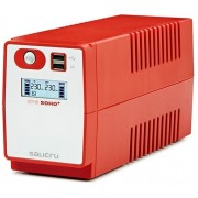 S.A.I. SALICRU SPS 850 SOHO+ 850va/480W (647CA000003)