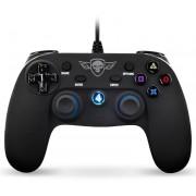 Mando SPIRIT OF GAMER USB PS4/PS3/PC (SOG-WXGP4)