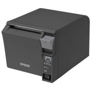 Impr. Epson TM-T70IIEN USB Ethernet Negra (C31CD38024C0)