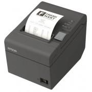 Impr. Epson TM-T20II-007 USB+Ethernet Gris ((C31CD52007))