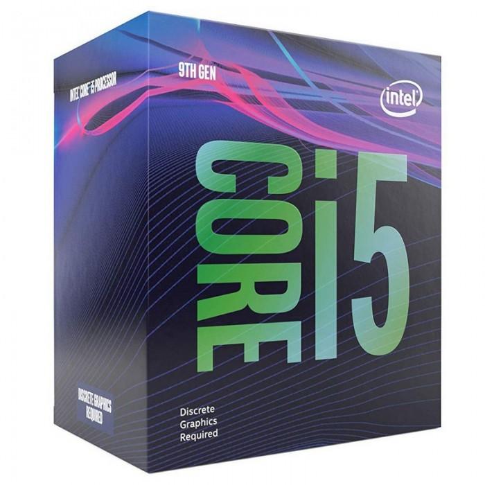 Intel Core i5-9500 LGA1151 3Ghz 9Mb