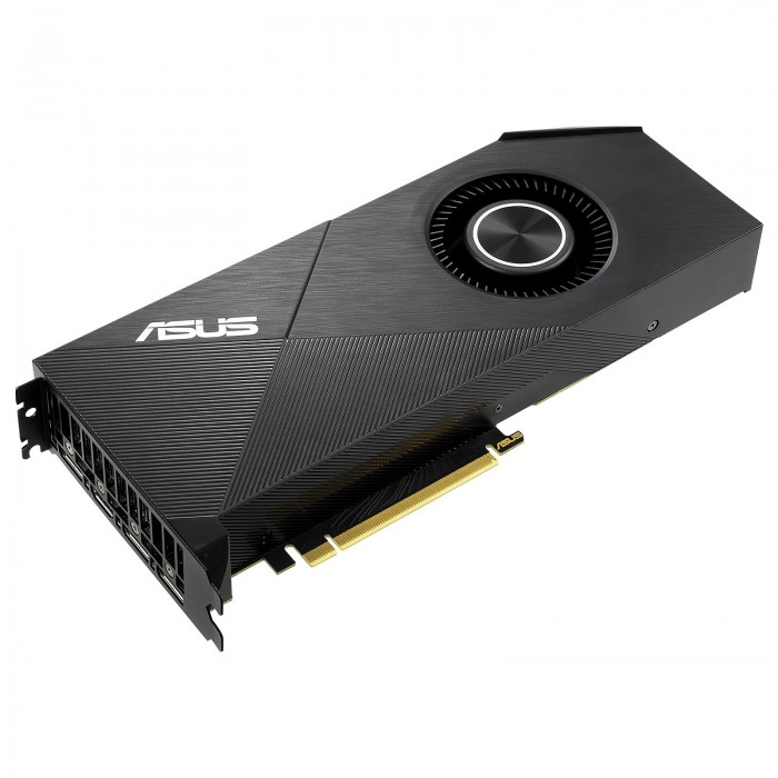 ASUS PCIe Nvidia RTX2070S 8Gb (TURBO-RTX2070S-8G-EVO)
