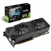ASUS PCIe Nvidia RTX2060S 8GB (DUAL-RTX2060S-O8G-EVO)