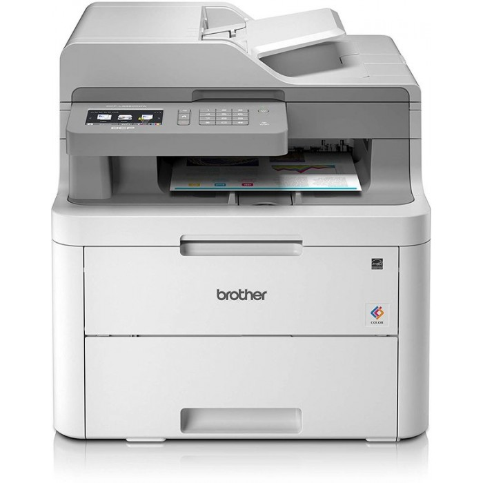 BROTHER Multifunction laser color WiFi (DCP-L3550CDW)