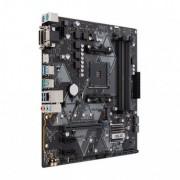 ASUS PRIME B450M-A/CSM: (AM4) 4xDDR4 DVI HDMI mATX