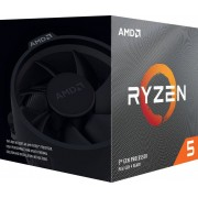 AMD RYZEN 5 3600X 4.4 GHZ AM4 CAJA