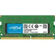 Memory Module CRUCIAL DDR4 4Gb 2666Mhz SODIMM (CT4G4SFS8266)